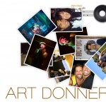 ART DONNER - Flash Website